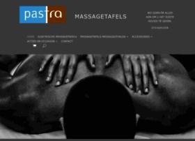 massagetafel.com