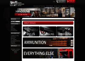 massfirearmsshop.com