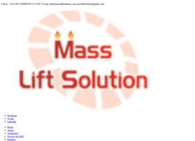 massliftsolutions.com