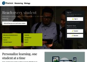 masteringbiology.com