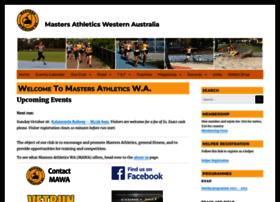 mastersathleticswa.org