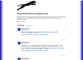 mastersoft.at