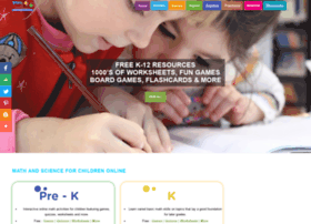math4childrenplus.com