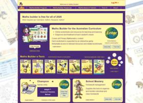 mathsbuilder.com.au