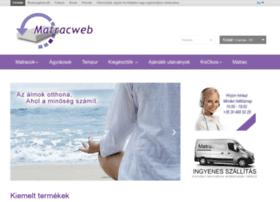 matracweb.hu