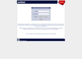 matricula.unitec.edu