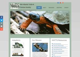 matts-turtles.org