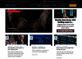 mauldineconomics.com
