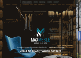 max-meble.pl