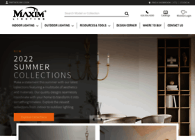 maximlighting.com