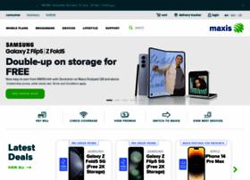 maxis.com.my