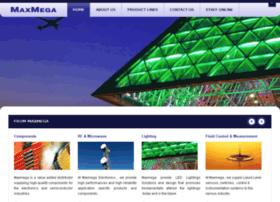 maxmega.com.cn