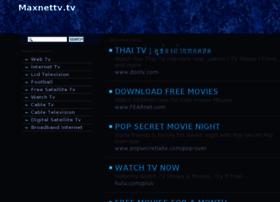 maxnettv.tv