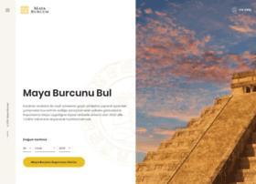 mayaburcum.com