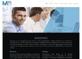 mayatelcom.com