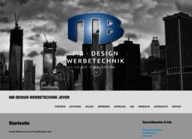 mb-design-jever.de