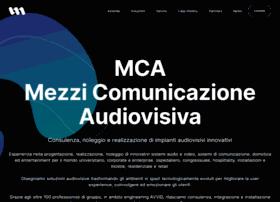 mcamedia.com