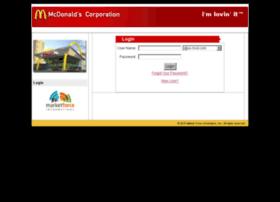mcdonalds.shopnchek.com