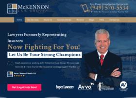 mckennonlawgroup.com