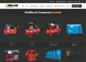 mcmillanair.com.au