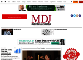 mdjonline.com