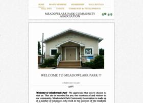 meadowlarkpark.org