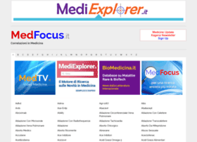 medfocus.it