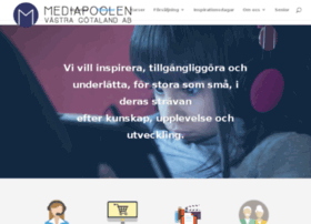 mediapoolen.se