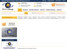 mediashop-magazin.ro