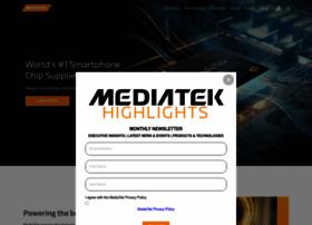 mediatek.com