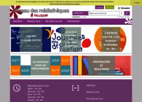 mediatheque.villejuif.fr