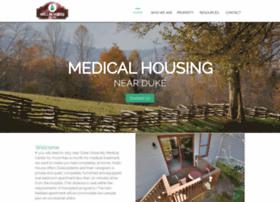 medicalhousingduke.com