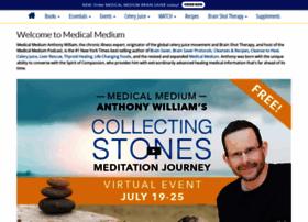 medicalmedium.com