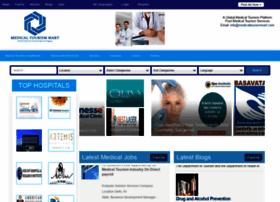 medicaltourismmart.com