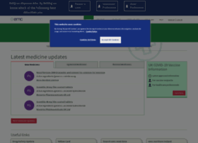 medicines.org.uk