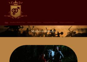 medievalgender.org.uk