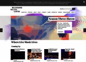 melbournerecital.com.au