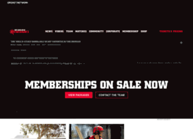 melbournerenegades.com.au