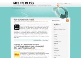 melfis.ru