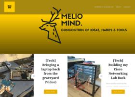 meliomind.com