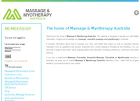 membership.aamt.com.au