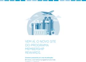 membershiprewardsviagens.com.br