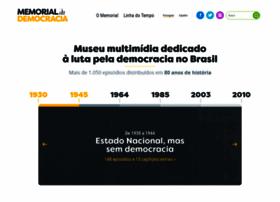 memorialdademocracia.com.br