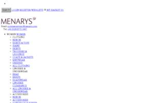 menarys.com