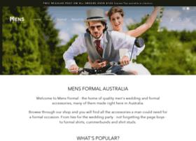 mensformal.com.au