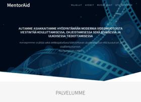 mentoraid.fi