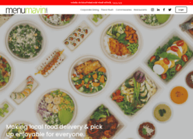 menumavin.com