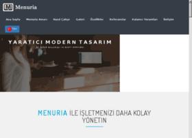 menuria.com