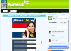 menwes.com