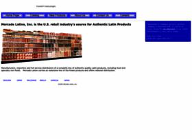 mercadolatinoinc.com